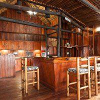 Waterbuck - Bar Area