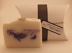 Lavender's Blue Dilly Dilly  Herbal Lavender by PearlyQueenSoapery, $6.50