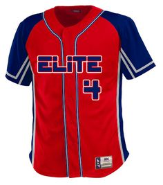 Bust out the velvet rope and take a look at this custom uniform designed by ND Elite Baseball and created at Sports World in Shreveport, LA! http://www.garbathletics.com/blog/nd-elite-baseball-custom-uniform/ Create your own one of a kind look at www.garbathletics.com!