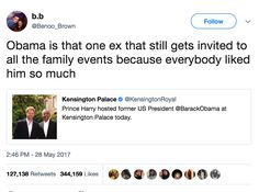 37 Genius Tweets From 2017 That Broke The 50k Retweet Barrier Tumblr Funny, Funny Memes, Jokes, Donald Trump, Guy, Internet, All Family, Faith In Humanity, Really Funny