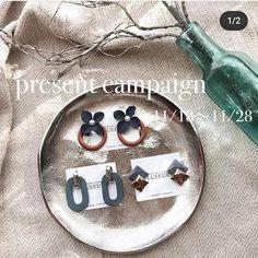 @lueeur8 様の#プレゼント企画... Washer Necklace, Presents, Jewelry, Fashion, Gifts, Moda, Jewlery, Jewerly, Fashion Styles