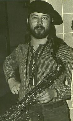 Old School Emilio Castillo Tower Of Power, West Coast, Horn, Morocco, Old School, Jazz, Bands, Army, Music