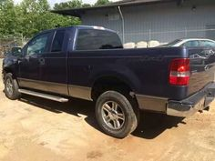 2005 Ford F-150 Parts Only - www.asapcarparts.com
