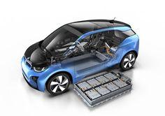 Batteries : BMW s'impose une traçabilité maximale sur le cobalt et le lithium Bmw I3, Jaguar Land Rover, Fj Cruiser Interior, General Motors, Cobalt, Volkswagen, Nissan, Car Buying Guide, Bavarian Motor Works