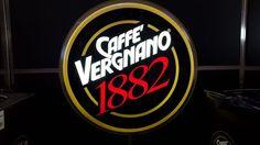 Tutte le news sul mondo Caffè Vergnano in AgroGePaCiok: Stand 92-93-120-121 Area A