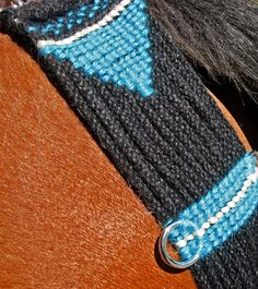 Westerns, Tack Board, Horse Tack, Color Combinations, Collars, Weaving, Breast, Horses, Nice
