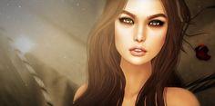 "Genesis Lab  ""Julia "" Mesh Head | by Luna ☀"