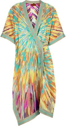 ShopStyle: Missoni Iisbonna cotton sundress