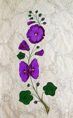 Ebru Art by Tuba Balcioglu