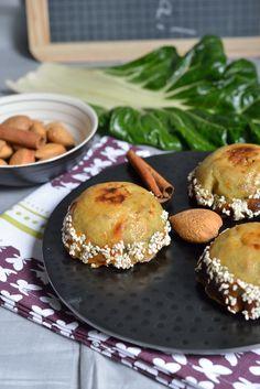 Pastilla aux Cailles et Blettes - Safran Gourmand