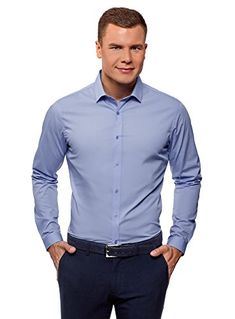 Workout Shirts, Slim, Shirt Dress, Mens Fashion, Fitness, Mens Tops, Shopping, Dresses, Moda Masculina