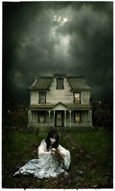 spooky. love it!