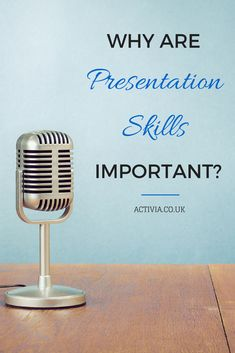 This article looks at why presentation skills are important? To your career, to a specific role etc. Good Presentation, Business Presentation, Presentation Skills Training, Sales Techniques, Learning Techniques, Public Speaking Tips, Skill Training, Event Flyer Templates, Listening Skills