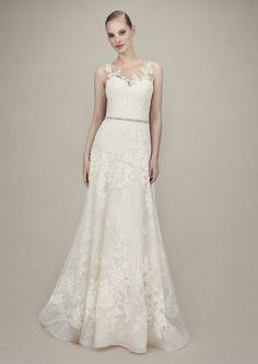 lafemme szalon:Enzoani - Karina esküvői ruha