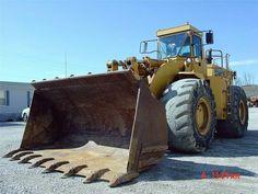Premier Equipment, Inc - Caterpillar 988B