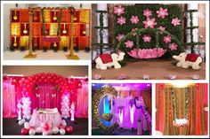 Struggling for ideas for the baby naming ceremony decoration? Remarkable cradle ceremony decoration & themes to make your little one's day memorable. Naming Ceremony Decoration, Ceremony Decorations, Event Planning Template, Event Planning Business, Janamashtami Decoration Ideas, Cradle Ceremony, Janmashtami Decoration, Colorful Wallpaper, Wedding Reception