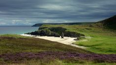 North Tolsta, Isle of Lewis by Donald M, via Flickr