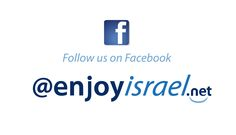 Feel free to drop by and say hi. You will always be greeted with an enjoyable smile.) https://www.facebook.com/enjoy.israel.net
