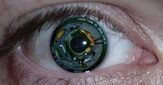 Las Google Glass ya planteaban la idea de tener acceso a un avanzado sistema en nuestro ojo, que más allá de las apps de información nos ofrecí...