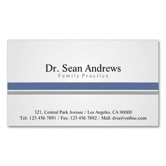2017 best dental dentist business cards images on pinterest doctor business cards reheart Gallery