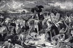 """Attila, regele legendar al hunilor, a ramas în istorie drept unul dintre cei mai mari conducatori militari. Aproape a îngenuncheat Imperiul Roman, iar razboaiele de cucerire au adus hunilor tinuturi extinse si cantitati impresionante de aur. O serie de controverse au ramas de-a lungul timpului despre cel supranumit """"Biciul lui Dumnezeu"""". Attila a fost cel…"""