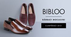 shoping online: BIBLOO -  MAGAZIN ONLINE SHOPING Shoping Online, Men Dress, Dress Shoes, Loafers Men, Oxford Shoes, Fashion, Formal Shoes, Moda, Fashion Styles