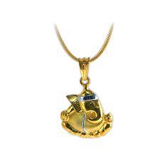 #Ganesh Ji #Pendant   #jewellery #craftshopsindia