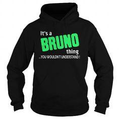 I Love Awesome Bruno Thing  TeeForBruno Shirts & Tees