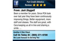 Been a member for years. Since PCA took over last year they have been continuously...