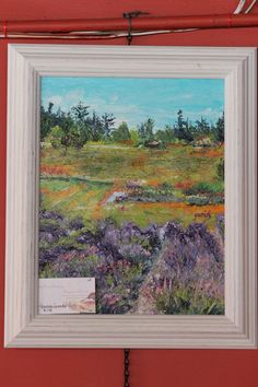 Palendaba Lavender Fields