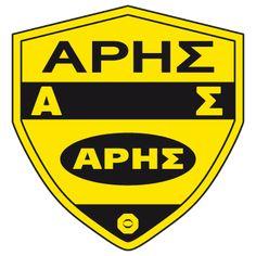 Aris Saloniki logo