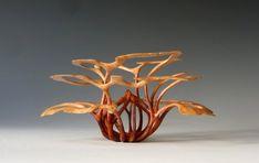 """*Wood Sculpture - """"Octopus Garden"""" by Alain Mailland"""