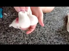 URSINHO SOFT 28cm - YouTube