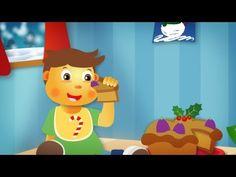 ▶ Little Jack Horner Animated - Mother Goose Club Nursery Rhymes - YouTube