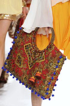New Upcoming Designers at Milan Fashion Week Spring 2010 - Details Runway Photos