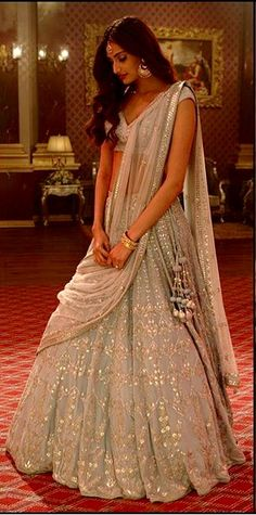 Gorgeous creation by Anita Dongre.