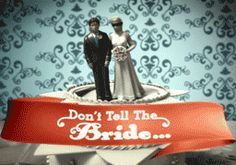 Don't Tell the Bride UK BBC