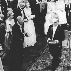 Ivo Andric received Nobel Prize for Literature in 1961.   Andriću u čast : Kultura : POLITIKA