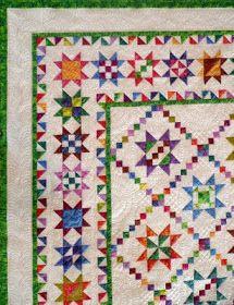 Sue Garman: More Quilts!