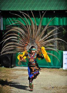 aztec dancers - Google Search