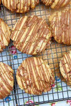 Chocolate Oat Cookies! - Jane's Patisserie