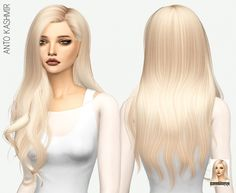 ANTO KASHMIR: SOLIDS at Miss Paraply via Sims 4 Updates