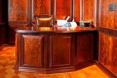 How to Repair Wood Veneer Furniture | DoItYourself.com