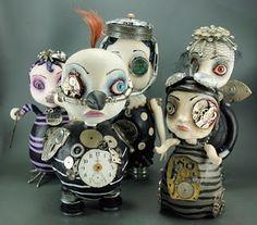 Michele Lynch Art Blog: December 2010