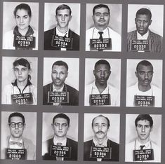 FREEDOM RIDER: see some of the diversity among people who risked their personal safety for tolerance, justice, and equality. Used and New Books for Progressive readers and Revolutionary Minds - Fahrenheit 451 Bookstores; at Amazon  fah451books.com or on E-Bay at fah451bks.com  Follow our blogs at fah451bks.wordpress.com