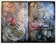 M.Paz Pérez-Campanero. Art Journal: Evolucionar es asumir riesgos