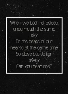 Beside You, 5 Seconds of Summer