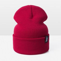 afc1c81523657 Fashion Elastic Winter Hat For Men - Black