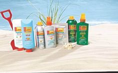 Skin So Soft Bug Guard is now on sale! Stock up for the summer at www.youravon.com/jfaris