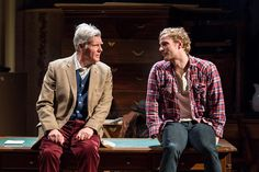 From the heart ~ Dear Lupin at Guildford's Yvonne Arnaud Theatre #locallife #onstage #theatre #Guildford #Surrey